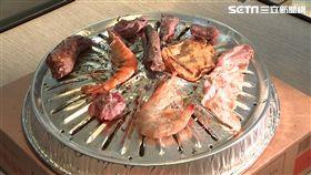 網購,烤肉,中秋節,烤爐,單身,環保,方便,烤具