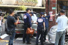 警方:李新從11樓墜落  未發現遺書