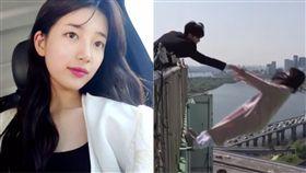 秀智 /翻攝自ig、SBS Entertainment youtube