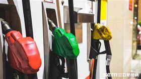 加油站,中油,降價,漲價,石油,無鉛,95,92,98,柴油,中東,浮動油價 (林敬旻攝)