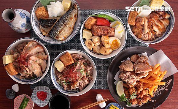 懶人過中秋!Top 3人氣燒烤店現烤送上門(圖/foodpanda)