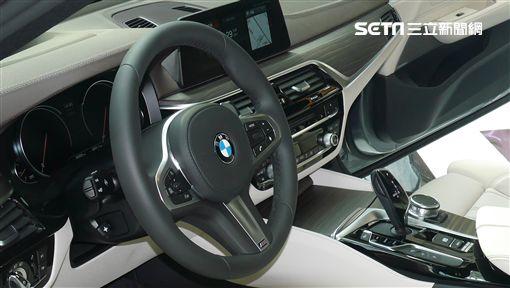 BMW 6系列GT Gran Turismo