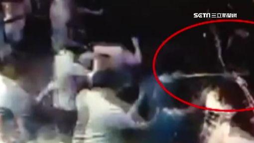 夜店殺警案傳訊68被告 塞爆高院法庭