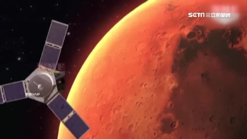 火星殖民戰開打! 馬斯克:2024送人上火星