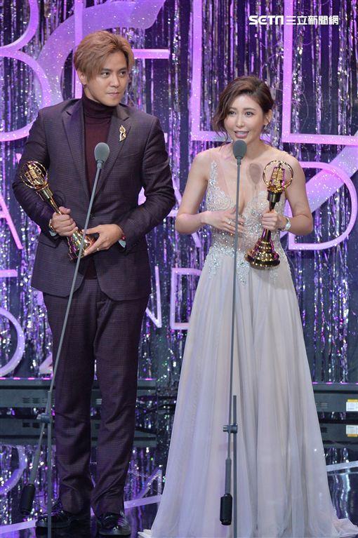 金鐘52,綜藝節目主持人獎,羅志祥,小豬,愷樂,娛樂百分百