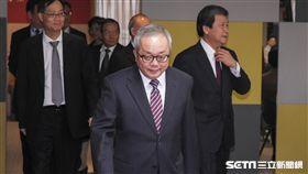 行政院副院長施俊吉(資料照) 圖/記者林敬旻攝