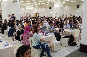 台華獎新生數創新高 南向國家學生增近