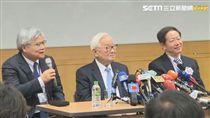 台積電張忠謀宣布退休記者會