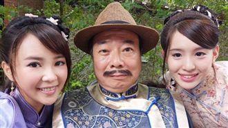 《戲說台灣》沒入圍 金鐘評審這麼說
