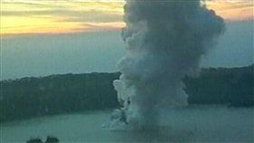 馬納洛火山(Manaro)(資料照/美聯社/達志影像)