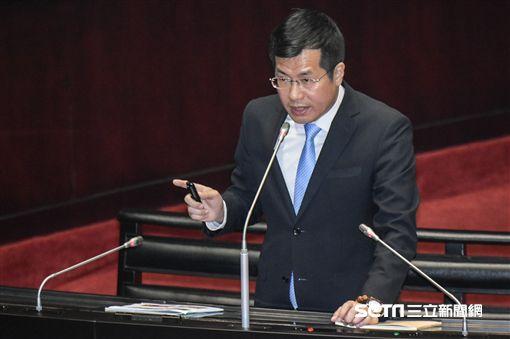 立法委員羅致政 圖/記者林敬旻攝 ID-1080545