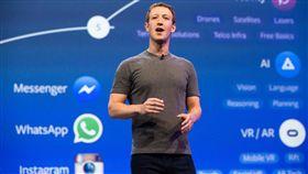 臉書創辦人,祖克柏,Mark Zuckerberg(圖/翻攝自祖克柏臉書)