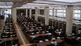 大葉大學,志願,學校,圖書館,夥伴,通霄,PTT,研究所,考生,讀書,K書中心 圖/翻攝自維基百科 https://goo.gl/73f7wD