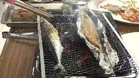 海鮮怎麼烤1800