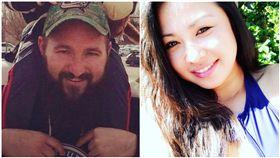 美國拉斯維加斯、賭城、掃射、槍擊、Michelle Vo、Kody Robertson/臉書