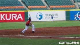 ▲菲律賓辛苦發展棒球運動。(圖/記者蕭保祥攝)