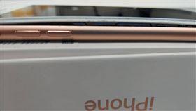 iPhone 8 plus 電池膨脹 aa22aaa提供