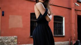 裙子,連身裙,誘惑,性感(圖/pixabay)