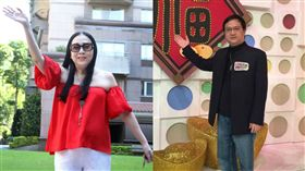 許純美 圖/記者邱榮吉、江柏樂臉書
