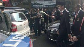 印尼總統佐科威(Joko Widodo) 圖/Presiden Joko Widodo臉書