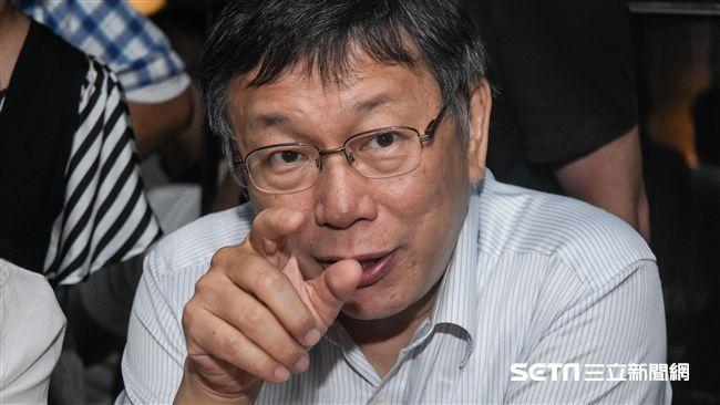 為何當市長?柯P自爆:國民黨害的
