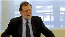西班牙總理拉荷義(Mariano Rajoy) (圖/美聯社/達志影像)