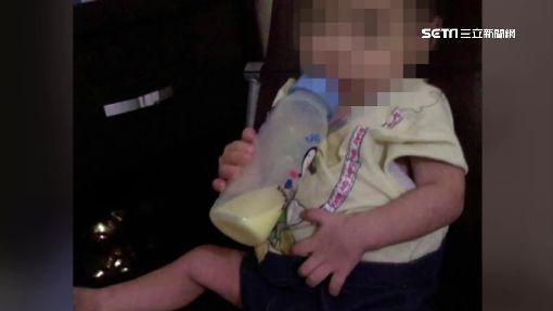 1歲半男童活活餓死 遺體發黑發臭 母才報警