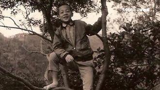 賴清德小時候曝光 師誇他優秀個性好