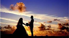 男友,女友,學歷,婚禮,獨生女,靠北男友,婆家,偏心 圖/Pixabay