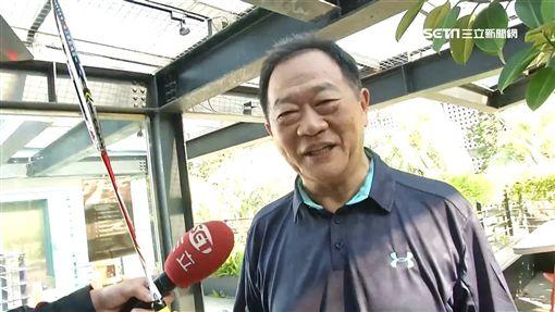 台大政治系教授李錫錕「弱者說」
