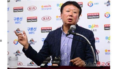 ▲韓國隊專任監督宣銅烈公布亞冠賽25人名單。(圖/截自韓國媒體)