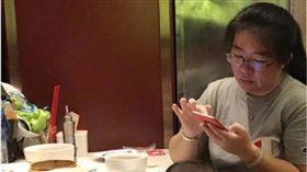 公德心,中國,大陸,北京,餐廳,尿,小孩,餐碗,豐台 圖/翻攝自微博