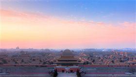北京故宮(圖/翻攝自維基百科)https://commons.wikimedia.org/w/index.php?curid=19989908