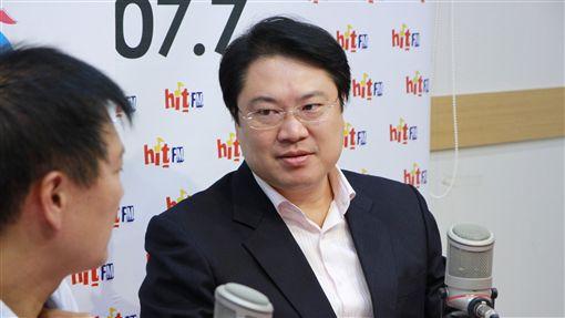 林右昌 圖/Hit Fm《蔻蔻早餐》製作單位提供