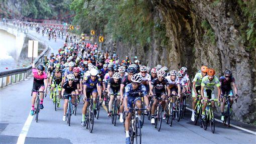 ▲2017台灣自行車登山王挑戰將於20日登場。(圖/中華民國自行車騎士協會提供)