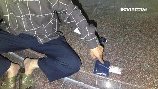道士吸毒又喝茫 自己報案叫警察來抓