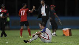 ▲美國28年內首度未晉級世界杯會內賽。(圖/美聯社/達志影像)