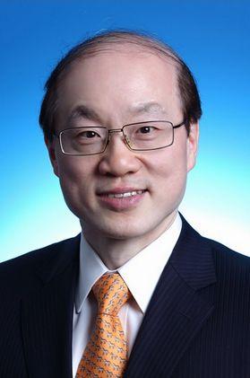 大陸前駐聯合國代表劉結一 接掌國台辦首席副主任圖翻攝自國台辦官網http://www.gwytb.gov.cn/gtb/liujieyi/