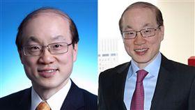 大陸前駐聯合國代表劉結一 接掌國台辦首席副主任 圖翻攝自國台辦官網、維基百科  http://www.gwytb.gov.cn/gtb/liujieyi/ https://zh.wikipedia.org/wiki/%E5%88%98%E7%BB%93%E4%B8%80