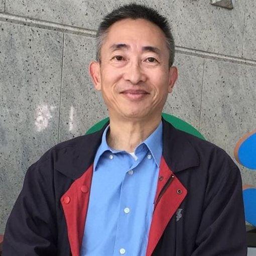 王丰(圖/翻攝自王丰臉書)