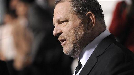 好萊塢製片,溫斯坦,Harvey Weinstein(圖/推特