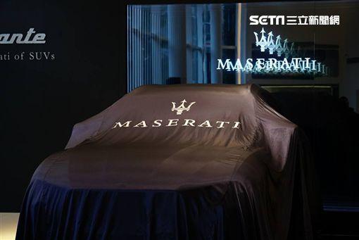 文武皆宜!Maserati 2018年式SUV狂放登場