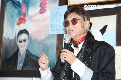 20171012-傅達仁 瓊瑤 期盼推動安樂死