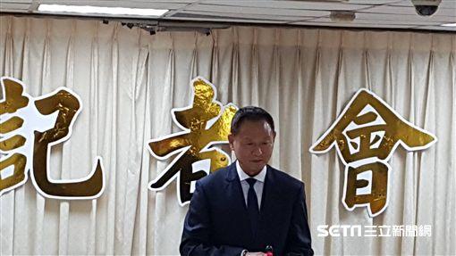 退輔會主委李翔宙請辭 退輔會提供 ID-1091578