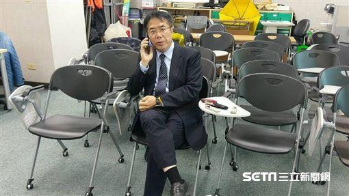 民進黨立委黃偉哲怨台南市參選黨內殺到見骨