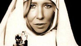 Sally Jones,瓊斯,IS,聖戰士,炸死,白寡婦 (圖/翻攝自推特)