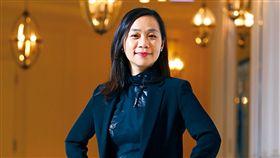 商業周刊/最會做郵輪生意的女人 穩坐台灣第一的秘密(勿用)
