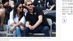 哈利王子(Prince Harry)