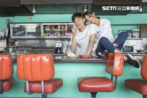 ▲李榮浩推出新歌MV。(圖/華納音樂提供)