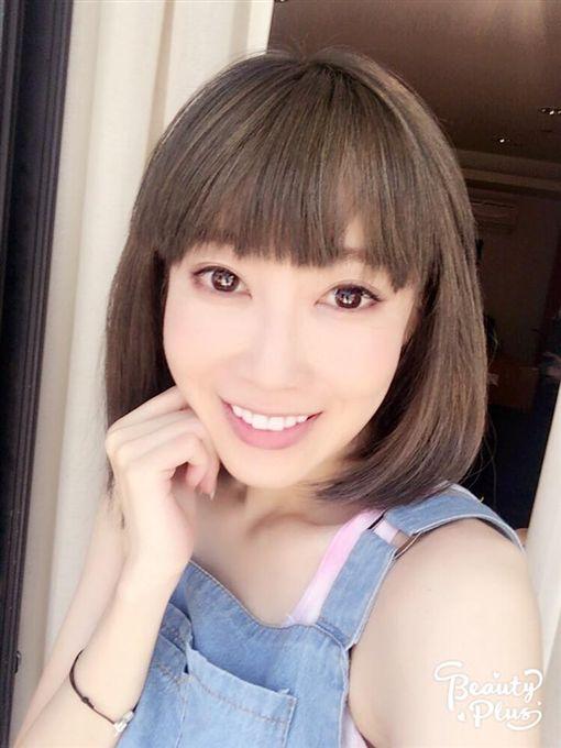 西田惠里奈NANA 臉書